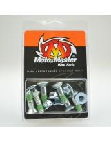 MOTO-MASTER Kettenradschrauben 8x26mm/ 6PK
