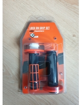 KTM LOCK-ON GRIFFE-SET
