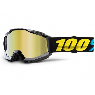 100% Accuri Youth Mirror lens Virgo