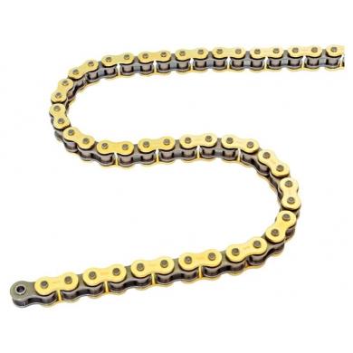 Regina 415RH2 Gold Kette, Zugfestigkeit 1950kg