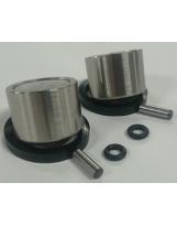 Mino 2 Kolben-Bremssattel Rep Satz Ktm SX85 11-