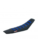 CrossX Sitzbezug Sitzbezug 2 Farbig mit Streifen TE/FE
