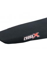 CrossX Sitzbezug Sitzbezug Schwarz TC/FC
