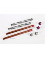 KTM Sx50 / HUSQVARNA Tc50  BUD Gabel Cartridge Kit