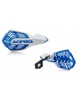 Acerbis Handprotektoren 3 versch. Blau X-Future Kit inkl. Anbaukit
