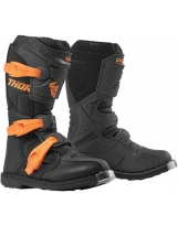 Thor Blitz XP Kinder Kids Mini Motocross Stiefel