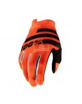 100% iTRACK Gloves Handschuhe