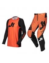 Just1 COMBO  J-Flex Aria schwarz-orange