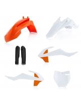 Acerbis Plastik Full Kit KTM / GasGas OEM21 / 5tlg.