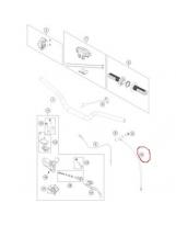Gasseilzug kpl. 65SX/TC/MC  2021-
