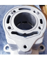 Zylinderinstandsetzung Nicasil Beschichten über 250cc